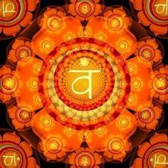Harmonising Your Sacral Chakra – Fractal Enlightenment