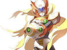 Zero (Megaman X) - Rockman X - Image - Zerochan Anime Image Board Drawing Games, Comic Drawing, Maverick Hunter, Keiji Inafune, Megaman Series, Myths & Monsters, Fighting Robots, Art Anime, Video Game Art