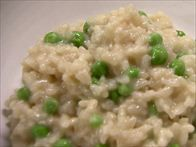 "Get this all-star, easy-to-follow Easy Parmesan ""Risotto"" recipe from Ina Garten"