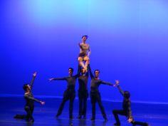 Noche de Estrellas en Talca. Ballet de Santiago