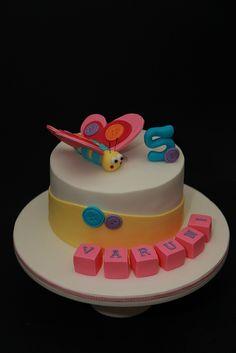 Varuni Cake by MyCakes.com.au, via Flickr