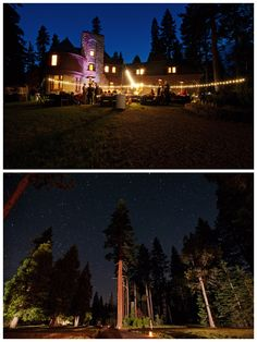 Ehrman Mansion Lighting Package #EventMasters #wedding #reception #tahoe #CarrieRichardsPhotography #ehrmanmansion