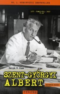 C-vitamin Szent Gyorgyi Albert Interesting History, Science Projects, Hungary, Best Sellers, Mythology, Culture, Baseball Cards, People, Movie Posters