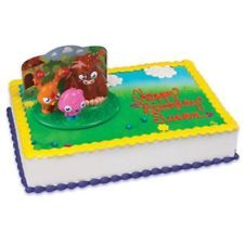 Moshi Monsters Cake Kit