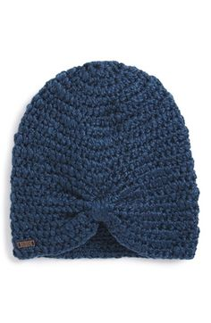 Krochet Kids 'The Sofia' Hand Knit Beanie (Girls) available at #Nordstrom