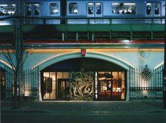 Spanish restaurant & bar