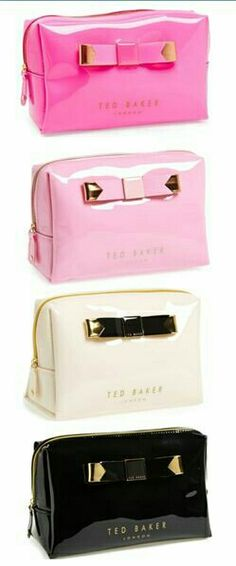 Jus luv ted baker bags