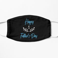 'Happy First Father's Day ' Mask by MerchSpot Fathers Day Jokes, First Fathers Day, Gifts For Father, Great Gifts, Happy, Printed, Awesome, Art, Products