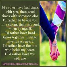 My TRUE Love <3