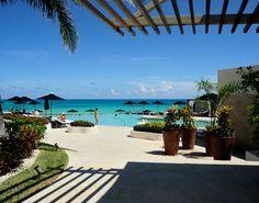 My Favorite New Tropical Beach Resort: Rosewood Mayakoba, on the Riviera Maya, Mexico - Condé Nast Traveler