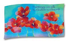 Moon River Silks by Elizabeth Yu Ellsworth