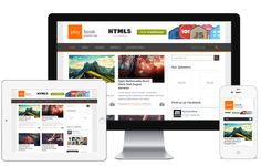 PalyBook A Traditional Dual Post Free Responsive WordPress Theme