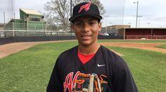 #MLB: El hermano de Carlos Correa quiere seguirle los pasos en el béisbol