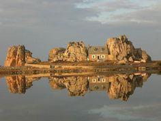 100 lieux magnifiques et incontournables en France à visiter absolument
