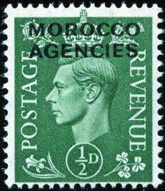 King George VI Stamps Queen Elizabeth Stamps Malaya Postage Stamps