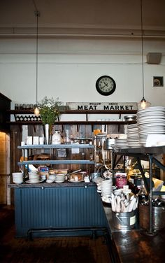 Oddfellows Cafe & Bar | Seattle, Next to Elliot Bay Books Capital Hill Seattle