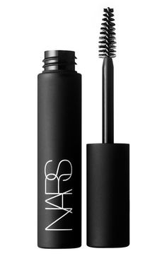 NARS Brow Gel at Nordstrom.com. Tame, tidy and effortlessly refine the look of your brows with glossy, easy-gliding Brow Gel from NARS. The unique, tapered design of its accompanying brush adds shape and definition to every angle while giving you a fuller, smoother brow look.