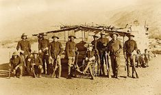 Honorable Warriors - True West Magazine Western Photo, Native American Tribes, Native Americans, American Indians, Old Fort, Arizona Usa, Historical Images, Le Far West, Old Photos