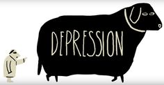 Qual a diferença entre a depressão e a tristeza? Este incrível vídeo explica - NotaTerapia