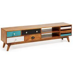 LaForma - Collin Tv-meubel - Multicolor