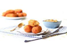 Kaaskroketten (kan in koekenpan met olie) – ZELF MAKEN-ChicksloveFood