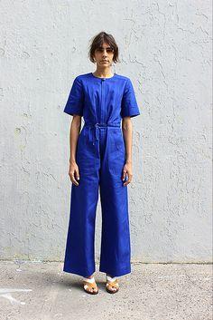 Spring 2015 Ready-to-Wear - Maryam Nassir Zadeh