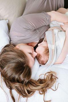 Para todas as mães… 10 injecções de confiança!