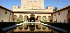 Гид в Альгамбре. Экскурсия: мавританский замок XIII-XV века, крепость, сады Хенералифе. Билеты. Viber, Whatsapp и тел. +34 661079988, e-mail: 34x@mail.ru