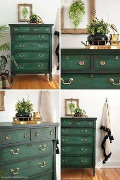 Bedroom Furniture Makeover, Painted Bedroom Furniture, Living Room Furniture Layout, Distressed Furniture, Refurbished Furniture, Rustic Furniture, Home Furniture, Antique Furniture, Modern Furniture