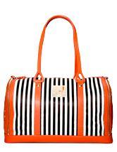 Henri Bendel bag for Lilly!