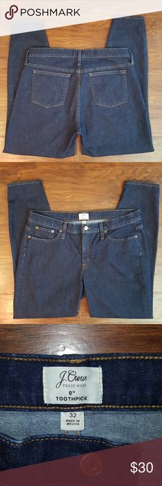 Charitable Garage Juniors Destroyed Blue Jeans Flirty Short Cuffed Stretch Size 3 Euc Mixed Intimate Items