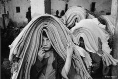 Marc Riboud // Maroc, 1973