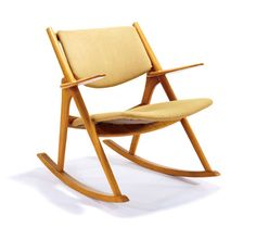 Peter Loughrey Highlights Hans Wegner in LAMA's 50th Auction « The Mid-Century Modernist