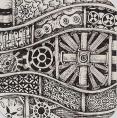 steampunk | Search Results | Life Imitates Doodles