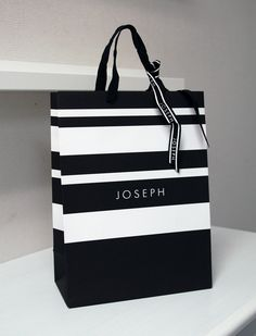 Joseph Shopping Bag                                                                                                                                                                                 More