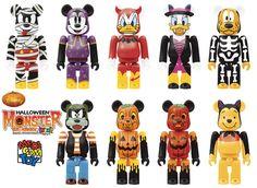Bearbrick-Wow-Disney-Halloween-Monsters-01
