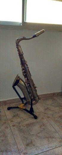 Saxo tenor p mauriat system 76 ul segunda edicion. #TenorSax #Sax #Saxo