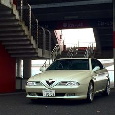 Alfa 166 Sexy Cars, Hot Cars, Alfa Romeo Cars, Cool, Fiat, Automobile, Trust, Wheels, Exterior