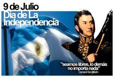 45 imágenes con frases bonitas para el Día de la Independencia San Martin, Countries To Visit, Movie Posters, Sign, Country, Google, Ideas, World, Film Quotes