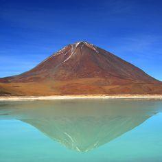 El Loa province, Antofagasta region, Chile.  Photo: landscape photography - sebastien-mamy.fr, via Flickr