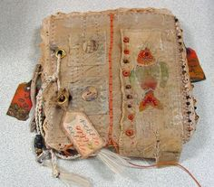 misako mimoko: Inspiration: Embroidered Textile Art Books and Journals