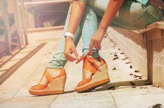 Use o sapato certo para sua personalidade. Vem! #fashion #style #shoes #sapatos