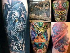 #tattooart #sirak