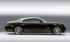 2014 Rolls-Royce Wraith: 25 Cars Worth Waiting For 2014–2017 – Future Cars – Car and Driver