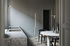 Louhi Webmail :: Look inside a stunning apartment in Milan's design district