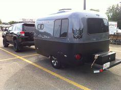 Transformer Boler trailer
