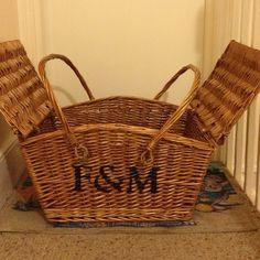 fortnum and mason wicker hamper basket Wicker Hamper Basket, Fortnum And Mason, Decor Ideas, Ebay