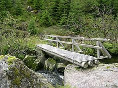 bridges over creeks - Google Search