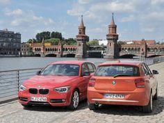 2012 BMW 1-Series Sport Line