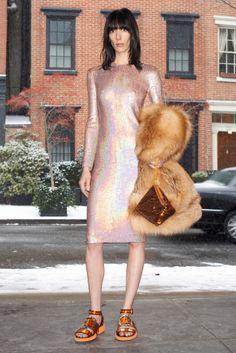 Givenchy PreFall 2014